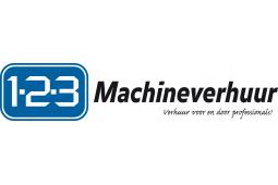 123Machineverhuur Breda